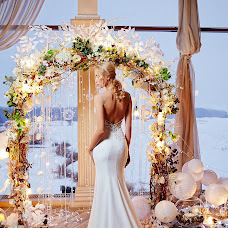 Wedding photographer Igor Kushnarev (kush). Photo of 29.04.2018