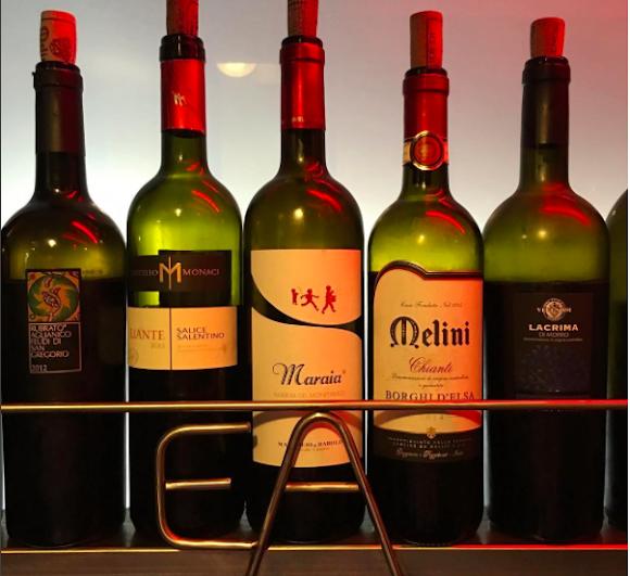 Vino Roso - Red Wine