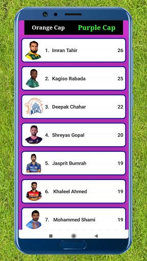 IPL 2020 Live Match Score screenshot 4