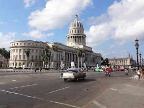 Photo: El Capitolio