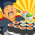 Japanese Food Maker Food Games icon