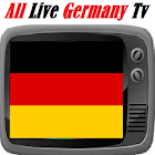Live Germany Tv Channels icon
