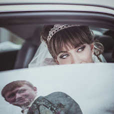Wedding photographer Ekaterina Deryugina (deryugina). Photo of 28.05.2013