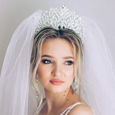 Wedding photographer Aleksandra Topekha (AlexandraStudio). Photo of 09.01.2018