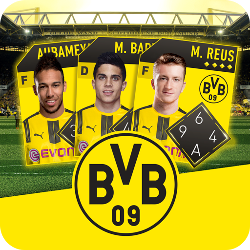 BVB Flip - Official game (game)