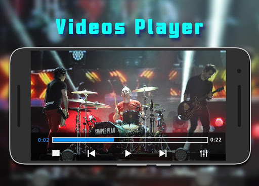 Equalizer Music Player and Video Player 2.9.27 Screenshots 5