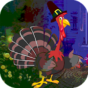 Best Escape Game 550 Trapped Turkey Rescue Game