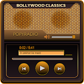 Radio Bollywood Old Songs
