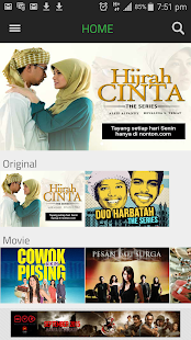 Nonton Film & TV Series Gratis- screenshot thumbnail