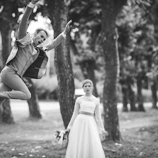 Wedding photographer Viktoriya Akimova (Torie). Photo of 30.07.2016