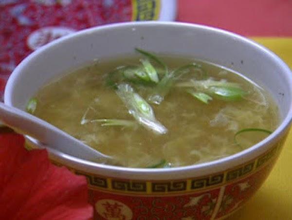 Long Soup Recipe