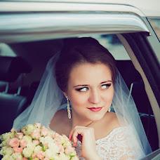 Wedding photographer Tatyana Cherchel (Kallaes). Photo of 10.05.2017
