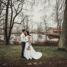 Wedding photographer Ieva Vogulienė (IevaFoto). Photo of 15.01.2018