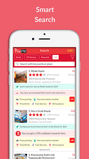 PrivMe: Deals & Rewards- screenshot thumbnail