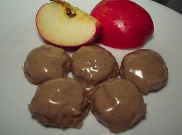 Applesauce Jumbles Recipe