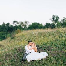Wedding photographer Aleksandr Blisch (oblishch). Photo of 27.07.2017