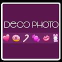 DecoPhoto icon