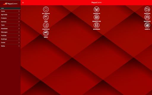 PeppaComm  screenshots 9