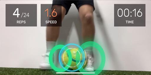 DribbleUp Soccer 5.47 Screenshots 4