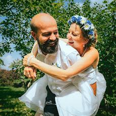 Wedding photographer Aleksey Metyu (Mescalero). Photo of 05.03.2017