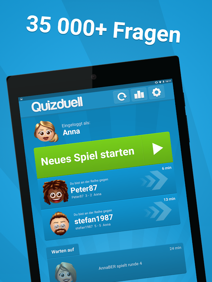 Quizduell 21