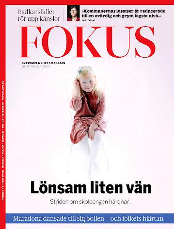 Fokus #49/20