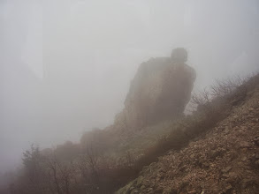 Photo: ehm....trošku mlha