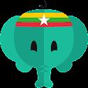 Simply Learn Burmese Language icon