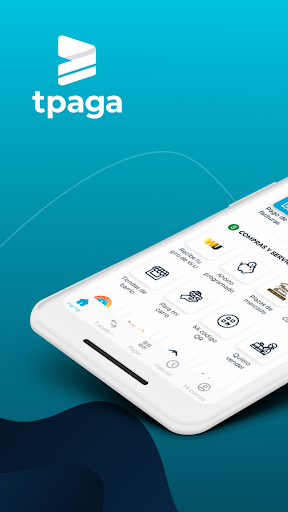Billetera Tpaga 2.0.14 screenshots 1
