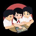 KindleJoy - Kids learning Zone icon