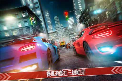 拖拉 競賽 模擬器 . 真實 極端 汽車 賽車 遊戲