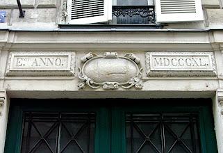 Photo: 49 bis rue Sainte Anne