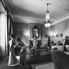 Wedding photographer Oleg Rostovtsev (GeLork). Photo of 10.04.2017