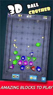 3D Ball Crusher 3