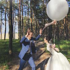 Wedding photographer Sergey Kupenko (slicemenice). Photo of 30.06.2016