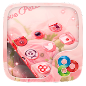 Love Petals GO Launcher