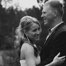 Wedding photographer Irina Schastlivaya (IriSa). Photo of 22.06.2016