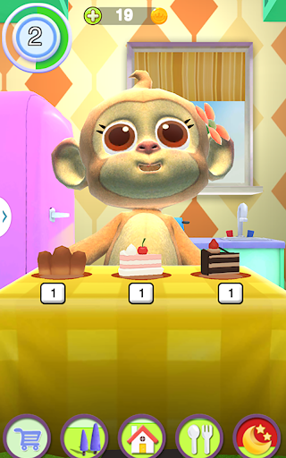 Talking Monkey filehippodl screenshot 16
