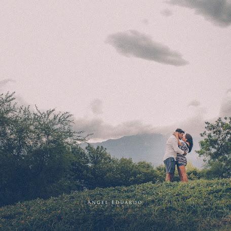 Fotógrafo de bodas Angel Eduardo (angeleduardo). Foto del 16.08.2017