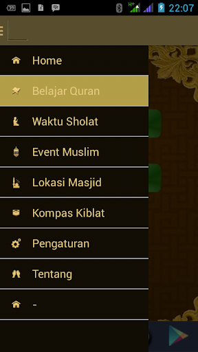 Islamic Apps All In One