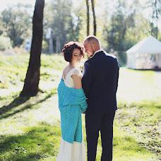 Wedding photographer Dasha Ivanova (dashynek). Photo of 29.09.2017