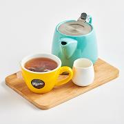 Hot Tea (12oz)