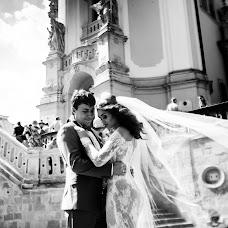 Wedding photographer Nazar Mykas (Nazik). Photo of 20.10.2016