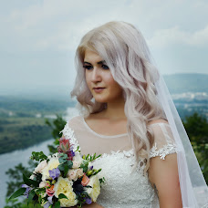 Wedding photographer Alfiya Frolova (frololo). Photo of 06.08.2017
