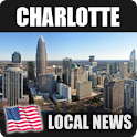Charlotte Local News icon