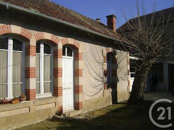 maison à Lurcy-Lévis (03)