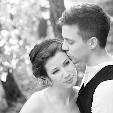 Wedding photographer Szabina Farkas b (farkasbszabina). Photo of 07.01.2016