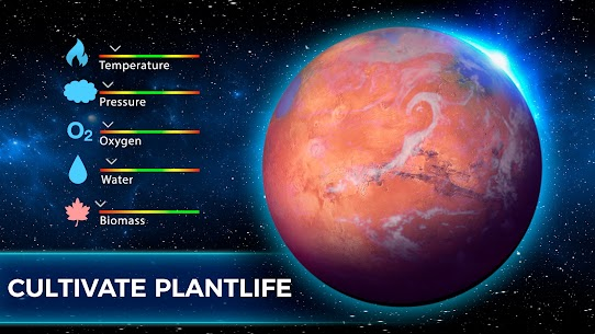 TerraGenesis – Space Settlers mod all versions Unlimited 3