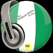 All Nigerian Radios in One