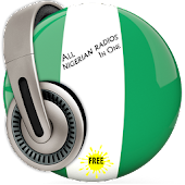 All Nigerian Radios in One